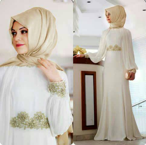 "Baju Muslim Wanita Modern Model Terbaru ""Hijab Diva"""