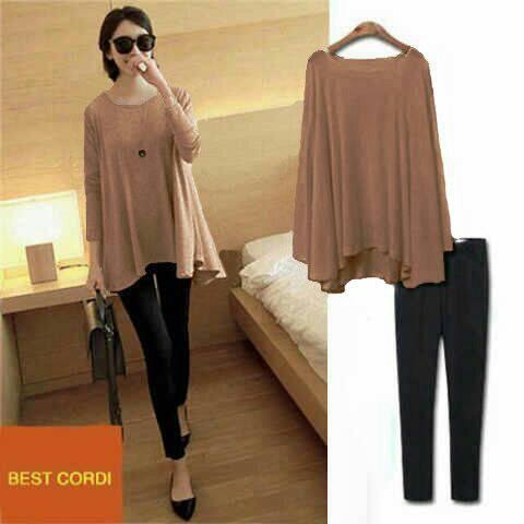 Baju Blouse Wanita 117