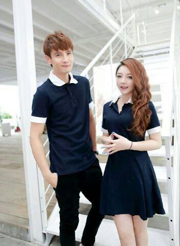 Baju Couple Unik Model Terbaru Cantik & Murah