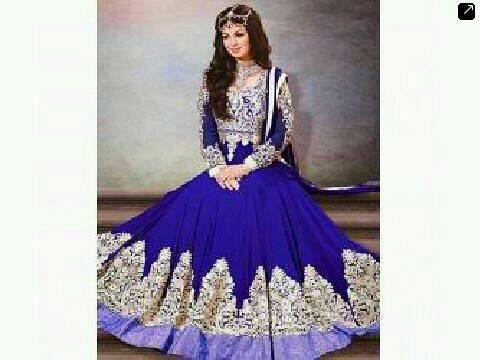 Baju gamis india maxi sarima model terbaru murah Baju gamis model india 2015