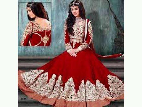 Baju Wanita Long Dress Baju Gamis India Maxi Sarima