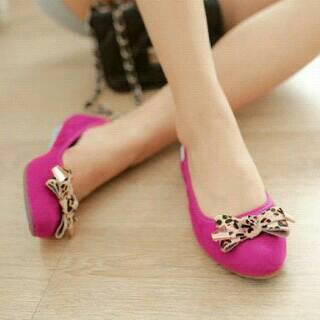 """Sepatu """"Flat Shoes"""" Wanita Cantik Model Terbaru & Murah"""