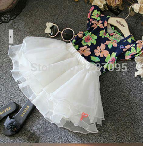 Baju Dress Tutu Anak Perempuan Lucu Murah & Cantik