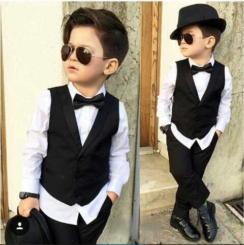 Baju Model Anak Laki-laki Keren & Murah