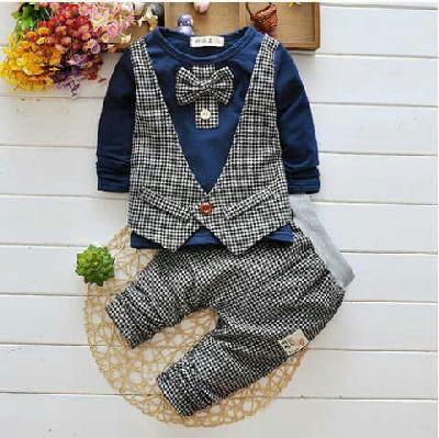 Model Baju Anak Laki Keren Terbaru & Murah