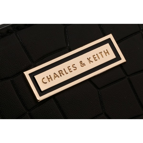 Set Paket Dompet & Tas Wanita Handbag Charles & Keith