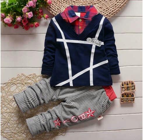 Setelan Baju Anak Laki-laki Keren Model Terbaru & Murah