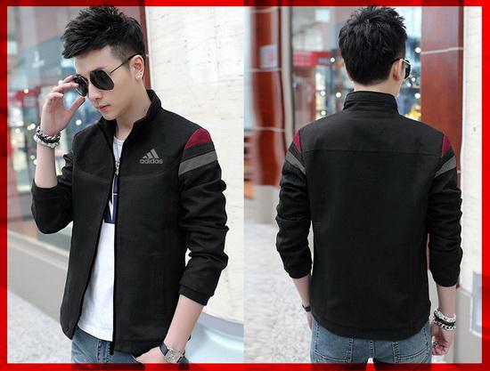 Jaket Pria Model Terbaru Desain Keren Trendy Modern dan Murah