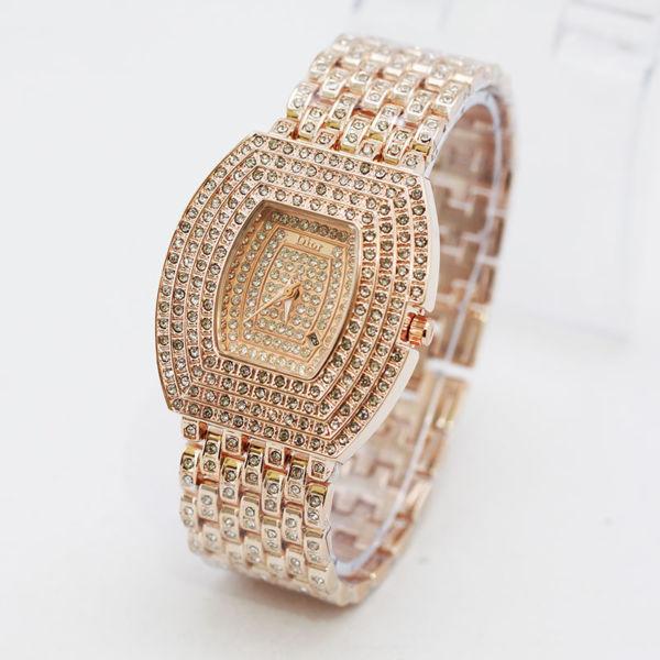 Jam Tangan Wanita Model Terbaru Desain Modern dan Mewah