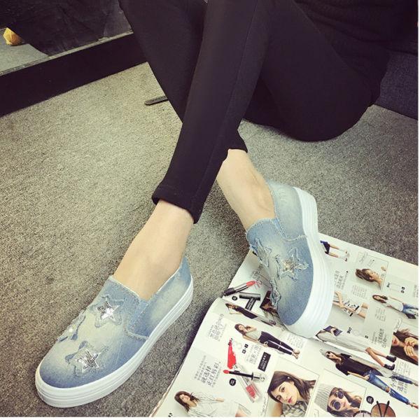 Sepatu Teplek Wanita (Flat Shoes) Model Terbaru Modis & Murah