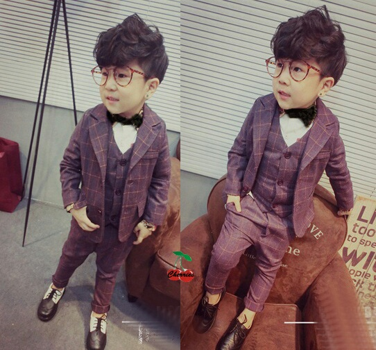 Setelan Baju Blazer Anak Laki-laki Keren Model Terbaru dan Murah