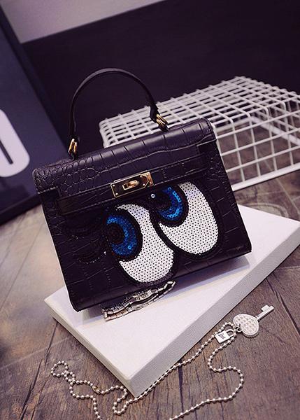 Tas Cewek Handbag Ala Korea Model Terbaru Modern Murah & Bagus