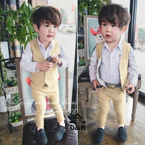 Model Baju Anak Laki-laki Keren Terbaru dan Murah