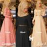 Model Baju Gamis Modern Terbaru Setelan Hijab Wanita Modis