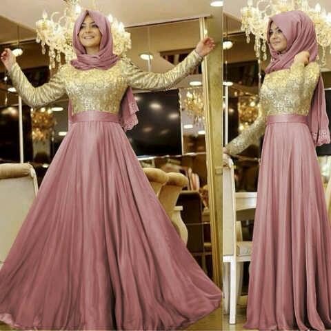 Model Baju Gamis Terbaru Setelan Hijab Muslim Wanita Modern Ryn Fashion