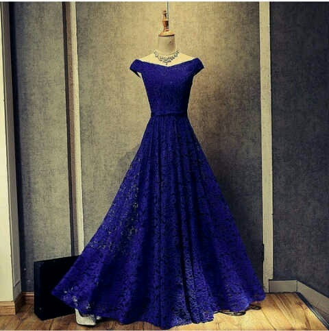 Baju Gaun Dress Panjang Cantik Model Terbaru dan Murah