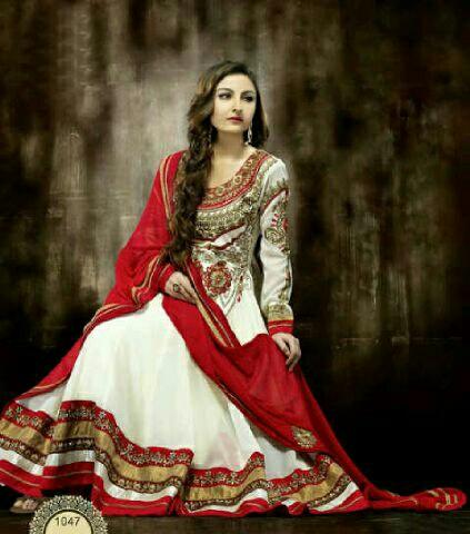 Baju Gaun India Maxy Long Dress Cantik Model Terbaru