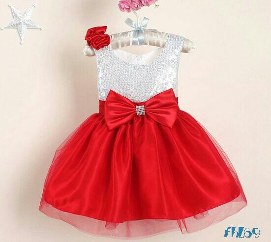 Model Baju Dress Anak Blink-blink Cantik Modern Terbaru dan Murah