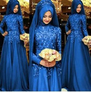 Baju Gamis Wanita Modern Long Dress Muslim Setelan Hijab Modis