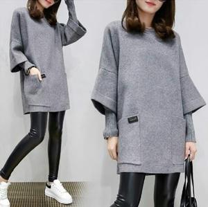 Baju Kaos Oblong Cewek Polos Murah Modern Model Terbaru