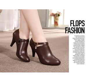 Sepatu High Heels Cantik Modern Model Terbaru Masa Kini