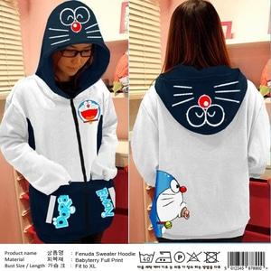 53 Koleksi Desain Jaket Doraemon Gratis
