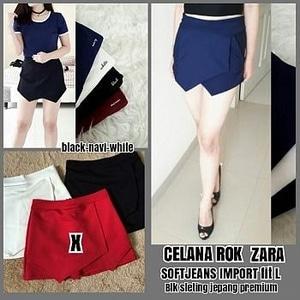 Model Celana Rok Pendek Hotpants Wanita Terbaru