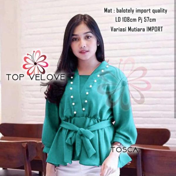Model Baju Cantik Wanita Dewasa Aplikasi Mutiara