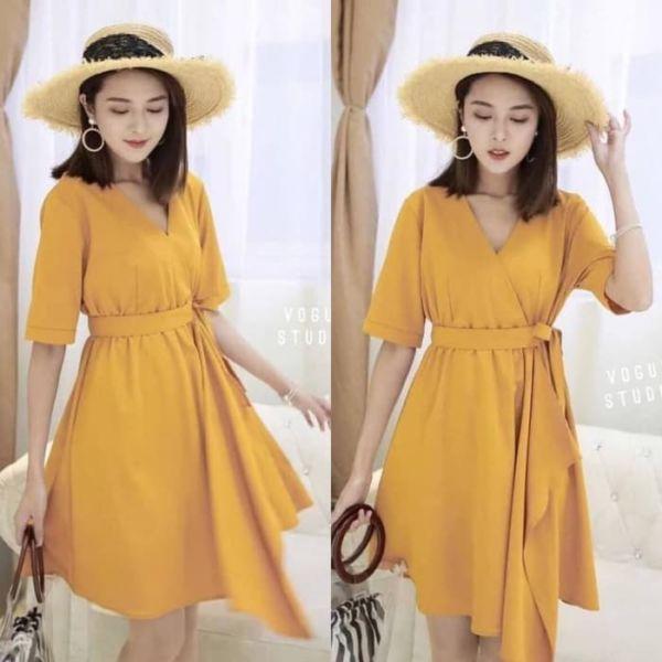 Model Baju Mini Dress Cantik Terbaru dan Murah