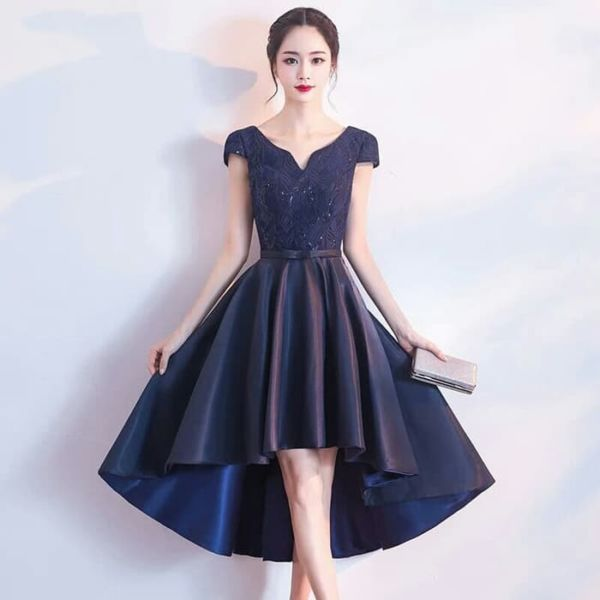 Model Baju Mini Dress Pendek Gaun Pesta Terbaru