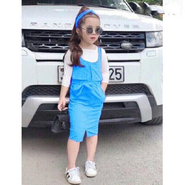 Setelan Baju Anak Perempuan Lucu Model Terbaru