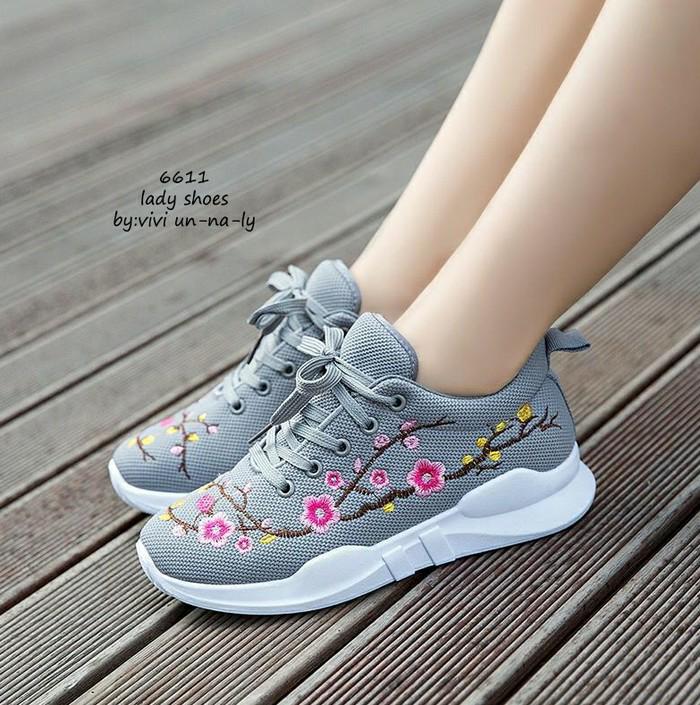 Download 77 Gambar Model Bunga Sepatu Gratis Terbaru