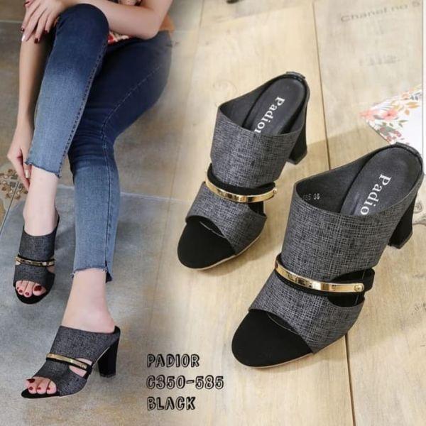 Model Sandal High Heels Modern Cantik Terbaru