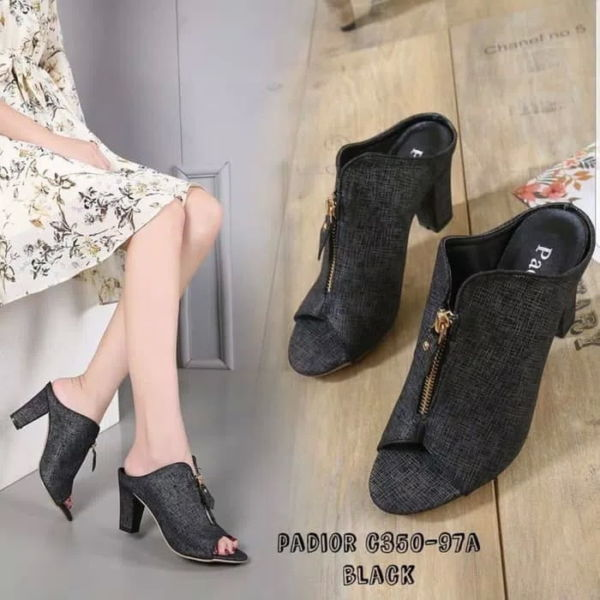 Sandal High Heels Modis Model Terbaru