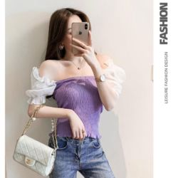 Model Baju Lengan Pendek Terbaru Anak Muda