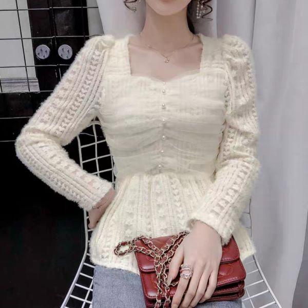 Model Baju Atasan Wanita Peplum Cantik Terbaru
